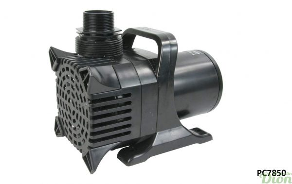 Pompe PC 7850 / 7850 GPH