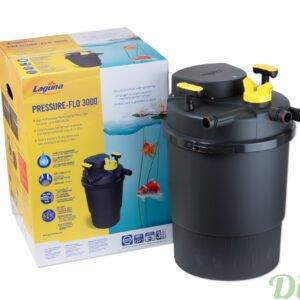 Filtreur flo-3000 Filtre 3000gph / PT1727