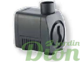 Pompe BW 130 C16  / 1150 GPH