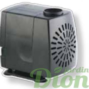 Pompe BW 400 C16  / 400 GPH