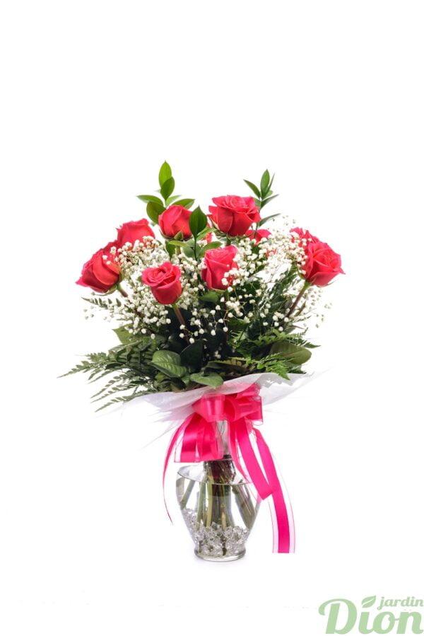 FBV-0992-Bouquet-de-roses-avec-vase.JPG