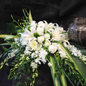 FMO-02013-albatre-arrangement-funeraire-mortuaire-blanc.