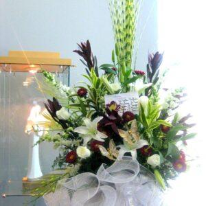 FMO-02015-harmonie-fleurs coupees dans un vase-mortuaire