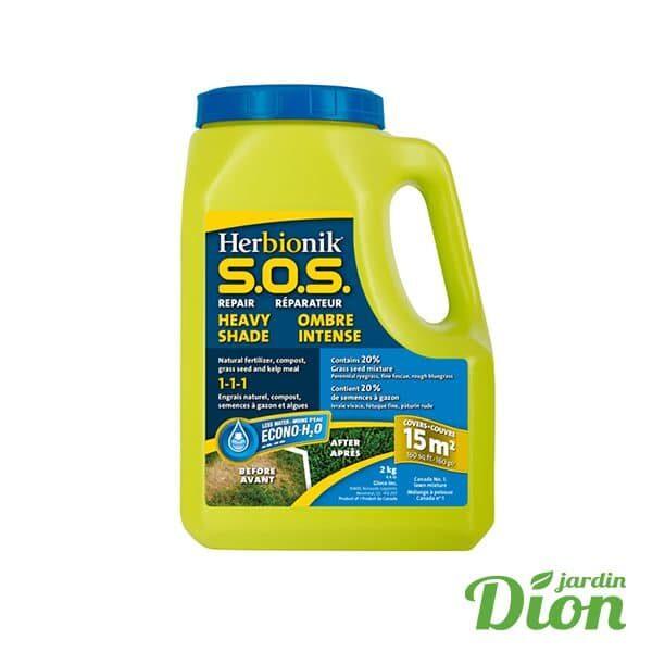 Herbionik SOS ombre (2518124D)