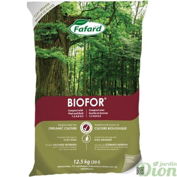 Compost Biofor