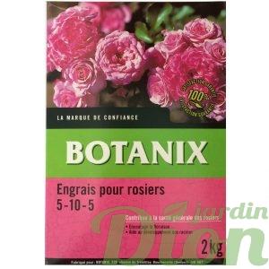 Engrais pour rosiers 5-10-5