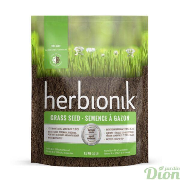herbionik-semences-gazon-pelouse-endophytes-entretien minimum-ecoturf-trefle