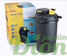 Filtreur flo-2000 Filtre 4000gph / PT1728