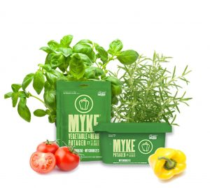 Myke potager & fines herbes