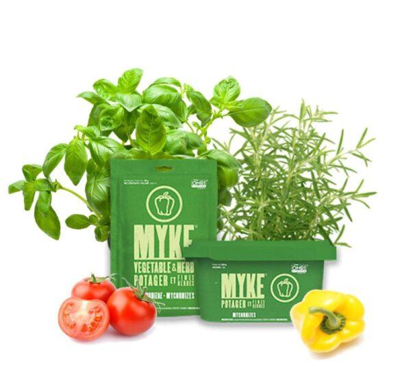 Myke potager & fines herbes