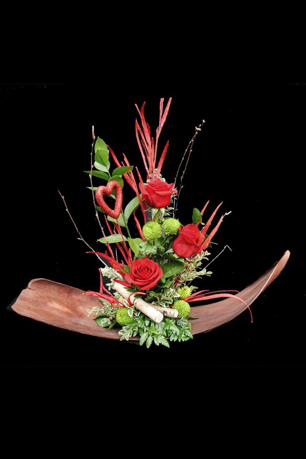 Radeau de rose – 55.99