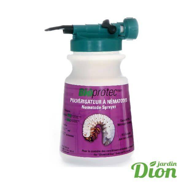 Bioprotec pulvérisateur (2503420)