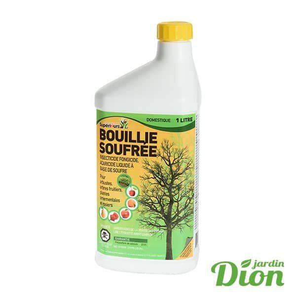 Bouillie soufrée 1L (1595809D)