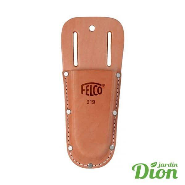 Felco F919 étui pour sécateur pour ceinture (1489810D)
