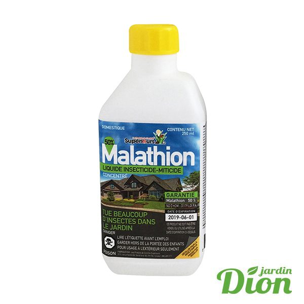 Malathion 250 ml (1595825D)