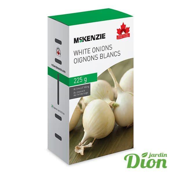 Oignons blancs 225g (7607002)