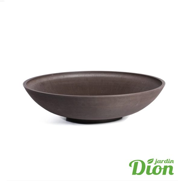 Pot veradek Lane bowl 24 po. Noir (2734033)